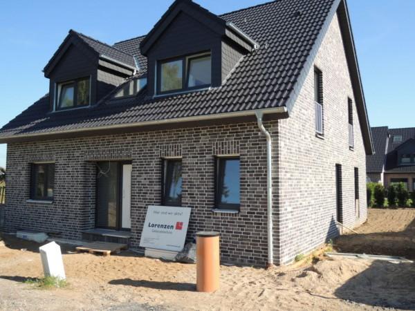 Freistehendes Einfamilienhaus (Neubau) in Moers – 255 qm Wohn-/Nutzfl. – #Provisionsfrei#