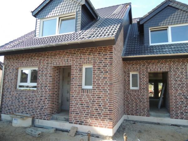 RESERVIERT: Neubau – Großzügige Doppelhaushälften – Hochwertige Komplettausstattung – Erdwärme