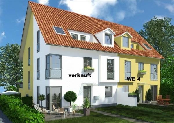 NEUBAU!! – Attraktive, moderne Doppelhaushälften / Stadthäuser in Krefeld
