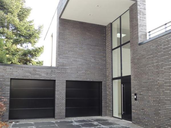 Einzugsbereite Neubau-Villa – auf Erbpachtgrundstück – beste, ruhige Lage Moers-Kapellen