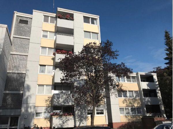 2 Mehrfamilienhäuser mit insgesamt 26 Wohnungen und 18 TG-Plätzen in Kaldenkirchen